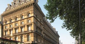 Amba Hotel Grosvenor - London - Building