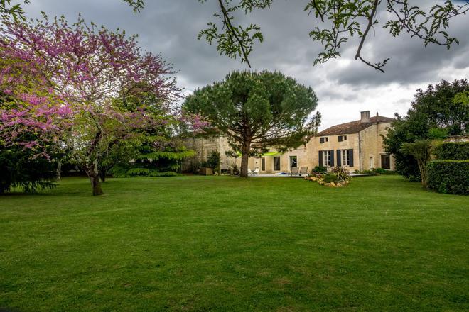 Domaine De L'espal - Meursac - Outdoors view