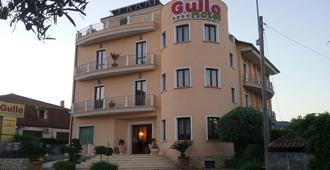 ホテル グッロ - クリンガ