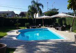 Hotel Gullo - Curinga - Pool
