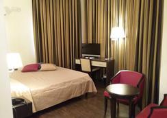 Hotel Gullo - Curinga - Bedroom
