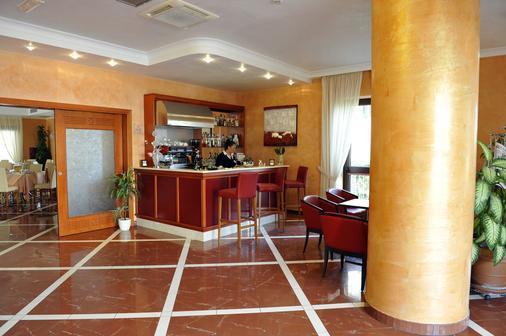 Hotel Gullo - Curinga - Bar