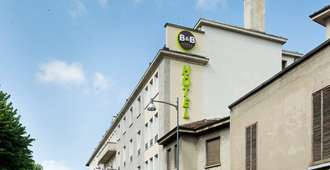 B&B Hotel Milano Sant'Ambrogio - Mailand - Gebäude