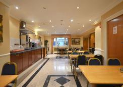 Alexandra Hotel - London - Restaurant
