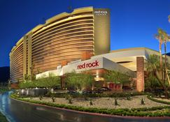 Red Rock Casino Resort Spa - Las Vegas - Edificio