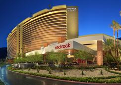 Red Rock Casino, Resort and Spa - Las Vegas - Bâtiment