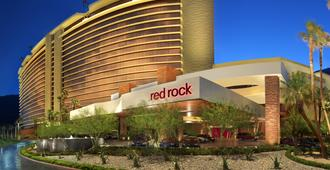 Red Rock Casino, Resort and Spa - Las Vegas - Edificio