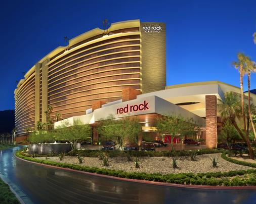 Red Rock Casino, Resort And Spa - Las Vegas - Building
