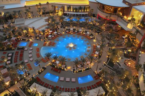 Red Rock Casino, Resort And Spa - Las Vegas - Bể bơi