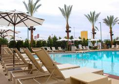 Palace Station Hotel And Casino - Las Vegas - Piscina