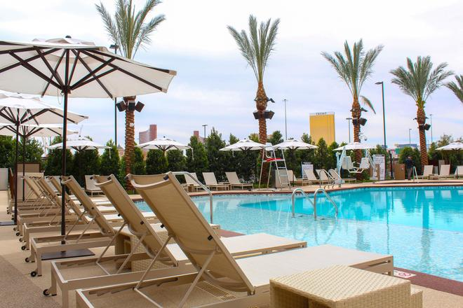 Palace Station Hotel And Casino - Las Vegas - Pool