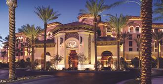 Green Valley Ranch Resort Spa Casino - Henderson - Rakennus