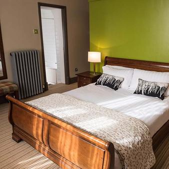 The Forest Hotel - Solihull - Bedroom
