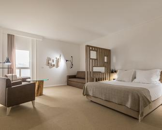 Lamego Hotel & Life - Lamego - Bedroom
