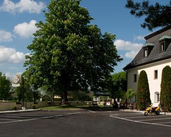 Kaiserhof Anif - Anif - Building