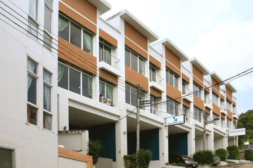 Sea Host Inn - Karon - Toà nhà