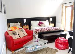 Achill Lodge Guest House - Achill Island - Bedroom