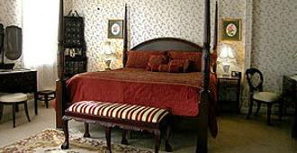 Rose Manor Bed & Breakfast - New Orleans - Makuuhuone
