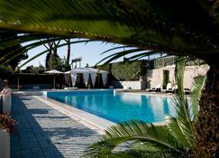 Hotel Castle - Rome - Pool
