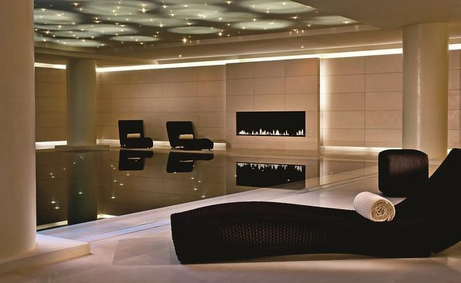 The Ritz-Carlton, Moscow - Moscow - Pool