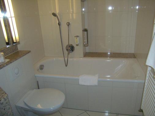 Hotel Kaiserhof Münster - Münster - Bathroom