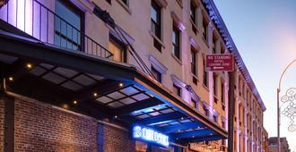 Sohotel - New York - Toà nhà
