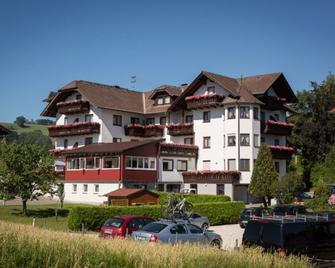 Hotel Alpenblick - Attersee am Attersee - Außenansicht