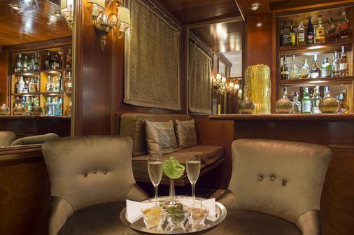 Hotel Concordia - Venice - Bar