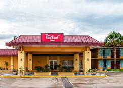 Red Roof Inn Slidell - Slidell - Edifício