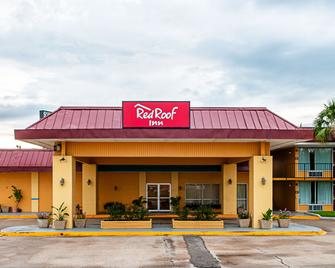 Red Roof Inn Slidell - Slidell - Building