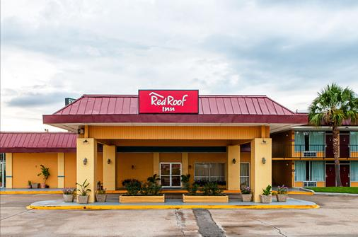 Red Roof Inn Slidell - Slidell - Toà nhà