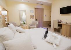 Esposizione Palace Hotel - Rome - Bedroom