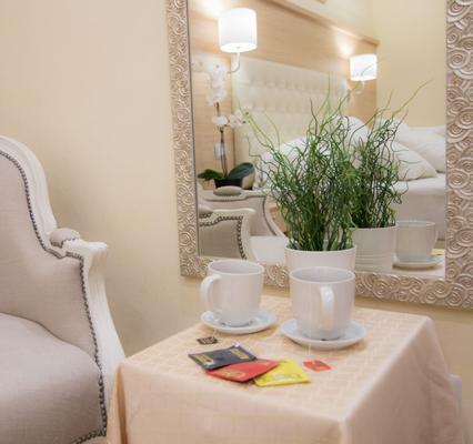 Esposizione Palace Hotel - Rome - Lounge