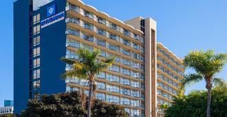Wyndham San Diego Bayside - San Diego - Edificio