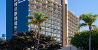 聖地牙哥海灣溫德姆飯店 - 聖地亞哥 - 建築