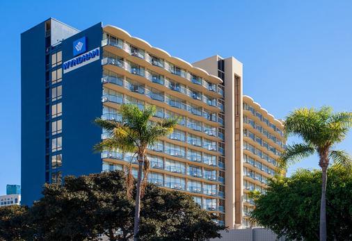 Wyndham San Diego Bayside - San Diego - Rakennus