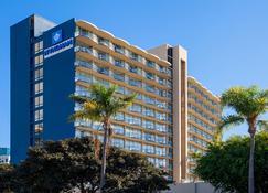 Wyndham San Diego Bayside - São Diego - Edifício