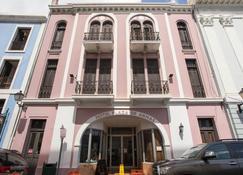 老聖胡安阿瑪斯廣場酒店 - 聖胡安 - 聖胡安 - 建築
