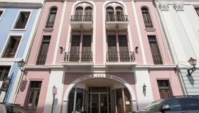 Hotel Plaza De Armas Old San Juan - San Juan - Gebäude