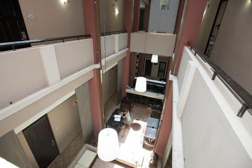 Hotel Plaza De Armas Old San Juan - San Juan - Bathroom