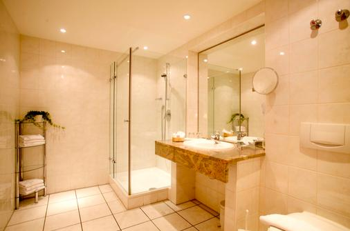 Dornweiler Hof - Illertissen - Bathroom