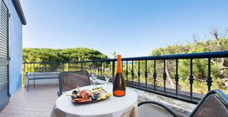 Residence Riva Blu - Cesenatico - Balcony