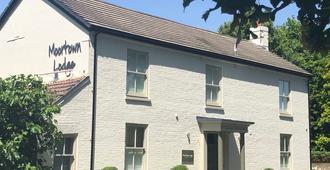 Moortown Lodge 1760 - Ringwood - Building