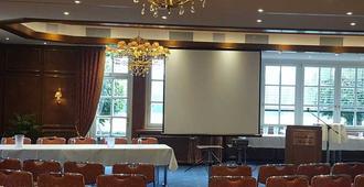 لاند هاوس سيلا - براونشويغ - قاعة الاجتماعات