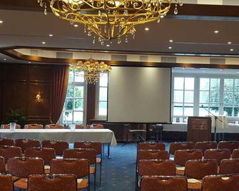 Landhaus Seela - Braunschweig - Meeting room