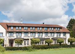 Hotel Landhaus Seela - Braunschweig - Rakennus
