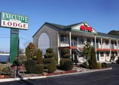 Executive Lodge Absecon - Absecon - Building