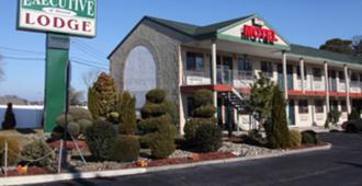 Executive Lodge Absecon - Absecon - Edificio