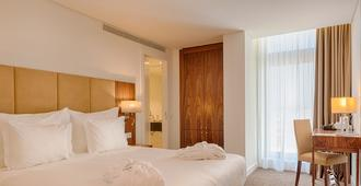 Hotel Premium Porto Downtown - Porto - Makuuhuone