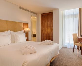 Hotel Premium Porto Downtown - Porto - Quarto